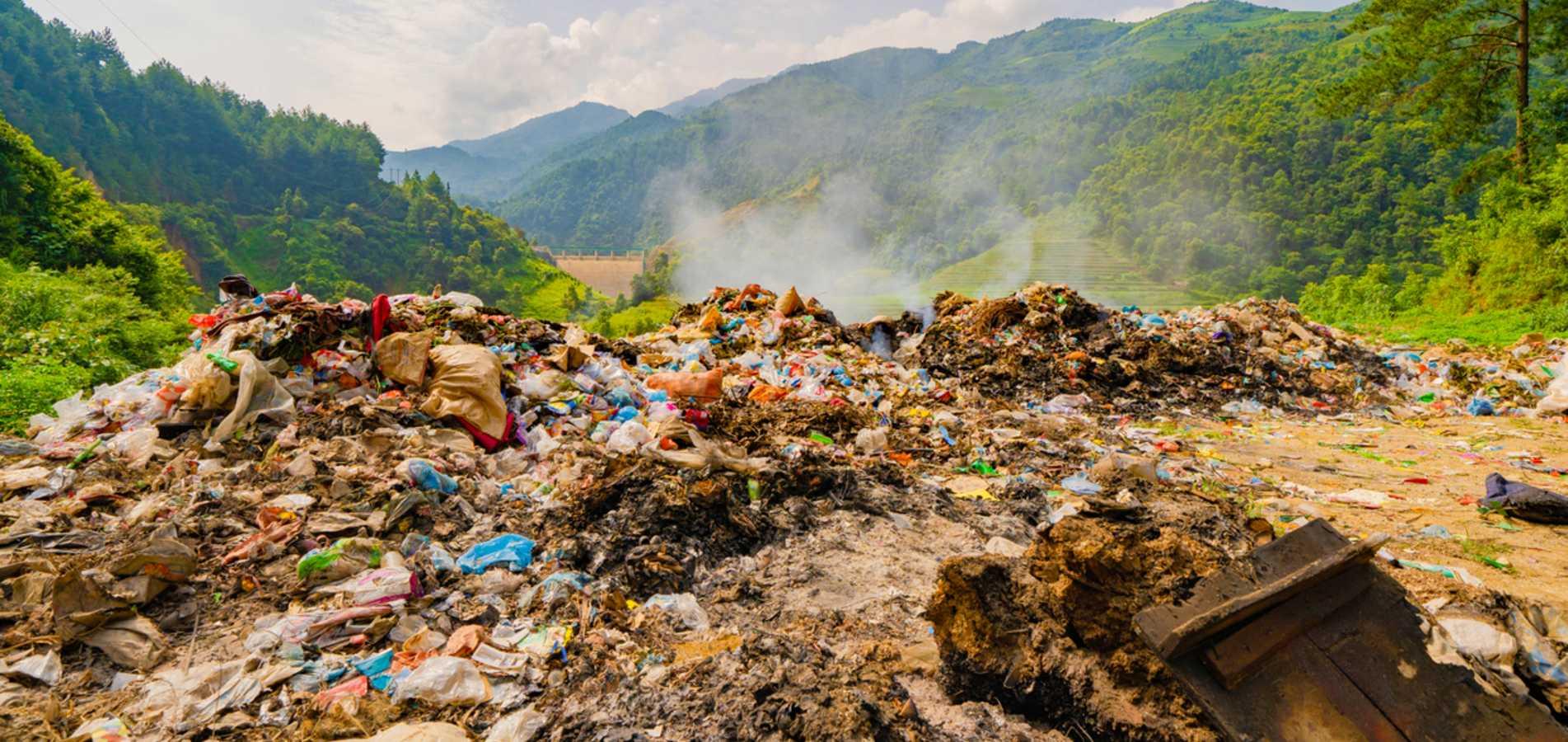 Consecuencias de que el mundo no recicle