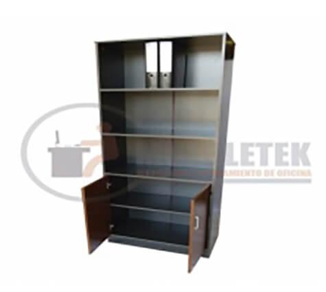 Mueble archivador alto MOD D80-03