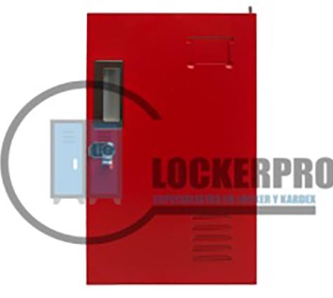Puerta Para Locker Tamaño S
